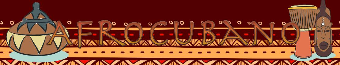 Cultura Afrocubana